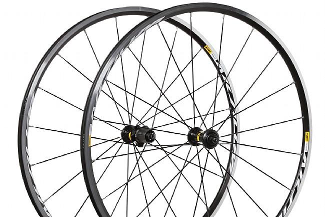 Mavic 2018 Aksium Clincher Wheelset Mavic Aksium Clincher Wheelset