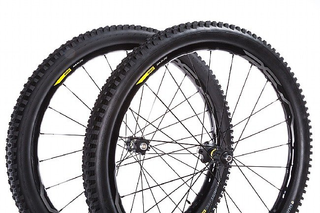 e24669d468c Mavic XA Elite 27.5 Trail Wheel at BikeTiresDirect