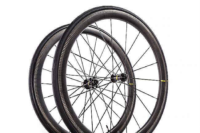 a124d10d5a4 Mavic 2019 Cosmic Pro Carbon SL UST Wheelset at BikeTiresDirect