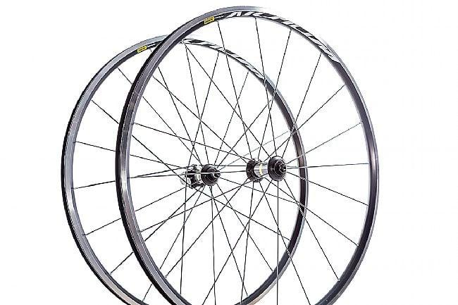 Mavic Aksium Wheelset Shimano 11spd