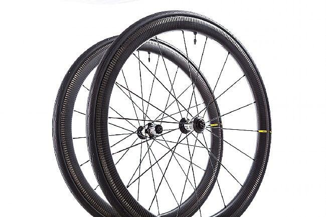 83d9bc352d3 Mavic 2019 Cosmic Pro Carbon UST Wheelset at BikeTiresDirect