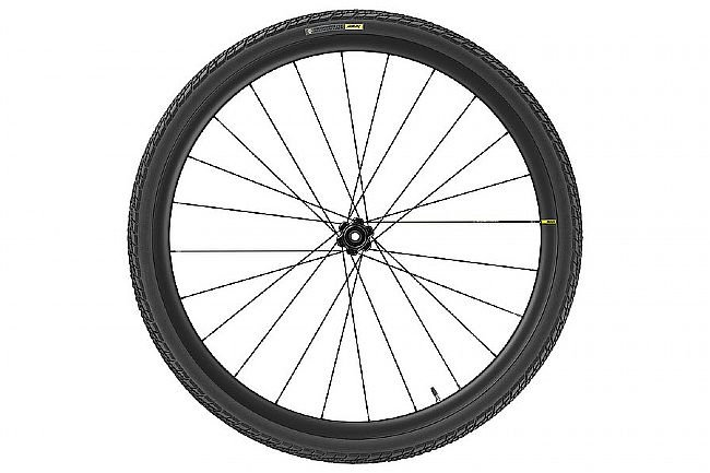 Mavic AllRoad Pro Carbon SL 700c Disc Wheelset Mavic AllRoad Pro Carbon SL 700c Disc Wheelset