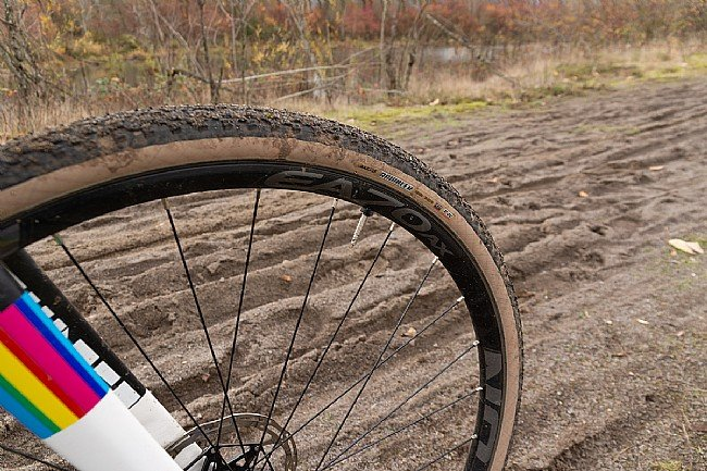 Maxxis Rambler 700c Gravel Tire Maxxis Rambler 700c Gravel Tire