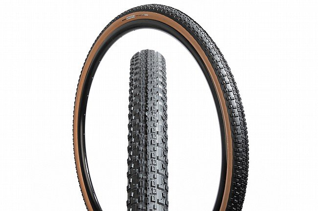 Maxxis Rambler 700c Gravel Tire Dark Tan Wall