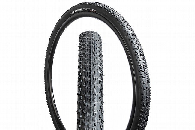 Maxxis Rambler 700c Gravel Tire Black