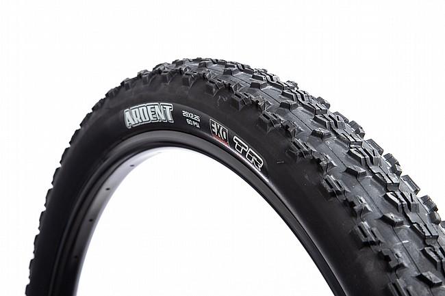 "Maxxis Ardent 27.5"" EXO/TR MTB Tire Black"