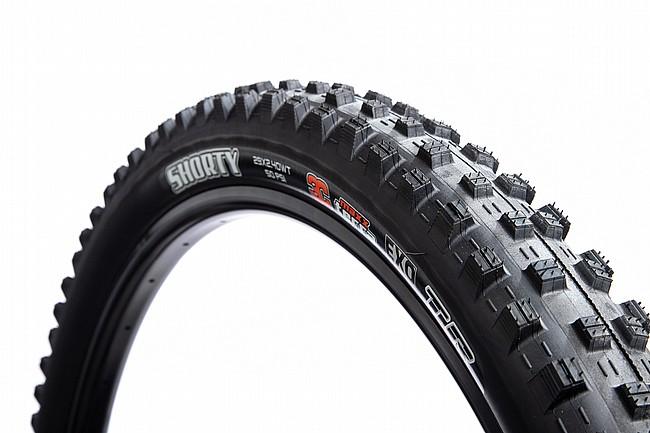 "Maxxis Shorty V2 29"" 3CG/TR/DD MTB Tire"