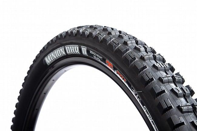 "Maxxis Minion DHR II Wide Trail 3C/EXO+/TR 29"" MTB Tire 29 x 2.4 - 3C/EXO+/TR"