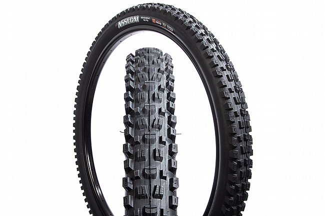 "Maxxis Assegai 29"" Wide Trail 3C/EXO/TR MTB Tire"
