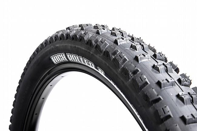 Maxxis HighRoller II EXO/TR 27.5+ MTB Tire Maxxis Hight Roller II EXO/TR 27.5+ MTB Tire