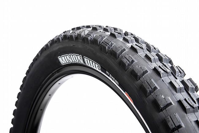 Maxxis Minion DHF PLUS 27.5+ 3C/EXO/TR MTB Tire DHF Plus 27.5 MTB Tire