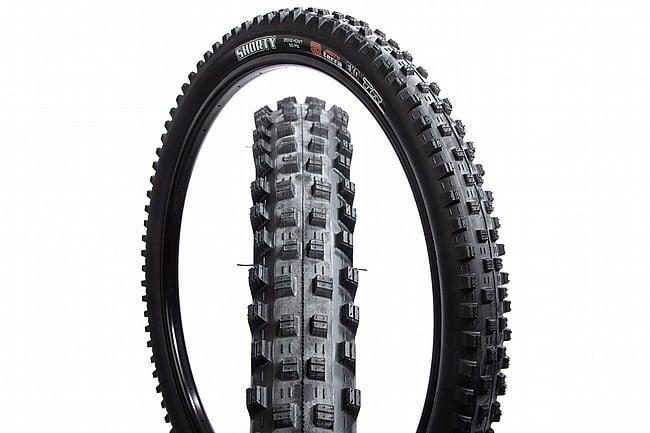 "Maxxis Shorty V2 29"" 3CG/TR/DH MTB Tire"