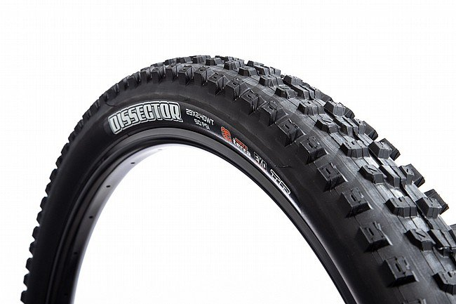 """Maxxis Dissector 29"""" Wide Trail 3C/EXO+/TR MTB Tire"""