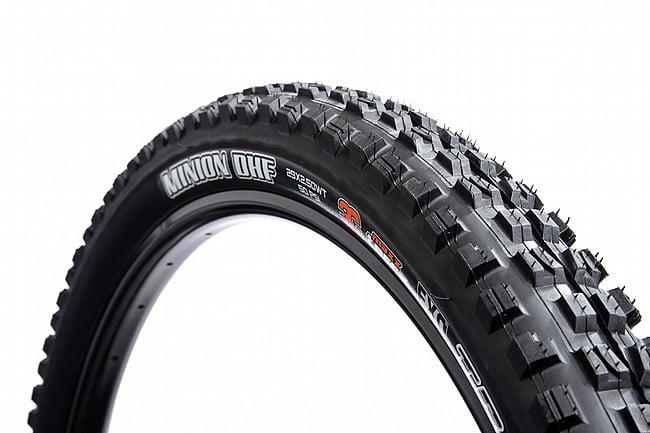 """Maxxis Minion DHF 24"""" 3C/DH MTB Tire"""