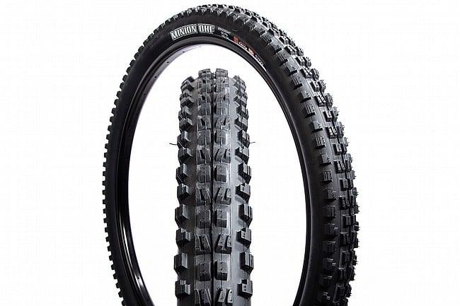 "Maxxis Minion DHF Wide Trail 3C/EXO/TR 29"" MTB Tire Black"