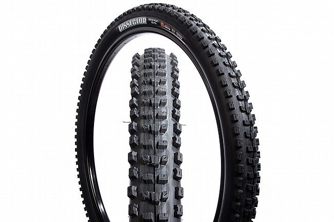 """Maxxis Dissector 29"""" Wide Trail 3C/DH/TR MTB Tire"""