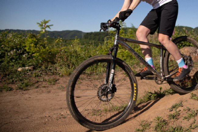 """Maxxis Pace EXO/TR 29"""" MTB Tire"""