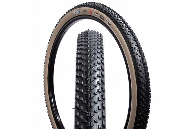 "Maxxis Ikon 29"" 3C/EXO/TR MTB Tire Skinwall"