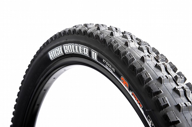 "Maxxis High Roller II EXO/TR 27.5"" MTB Tire"
