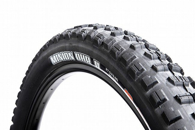 Maxxis Minion DHR II PLUS 3C/EXO/TR 27.5+ Tire Maxxis Minion DHR II Plus 27.5 MTB Tire