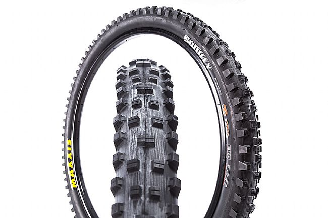 """Maxxis Shorty Wide Trail 27.5"""" 3C/EXO/TR MTB Tire Maxxis Shorty Wide Trail 27.5"""" 3C/EXO/TR MTB Tire"""