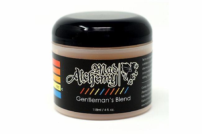 Mad Alchemy Gentlemens Blend Embrocation Mad Alchemy Gentlemen