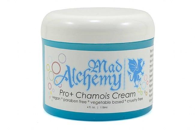 Mad Alchemy Pro Plus Chamois Cream 4oz Mad Alchemy Pro Plus Chamois Cream 4oz