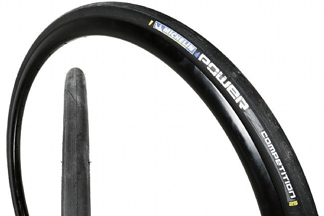 michelin power competition tire at biketiresdirect. Black Bedroom Furniture Sets. Home Design Ideas
