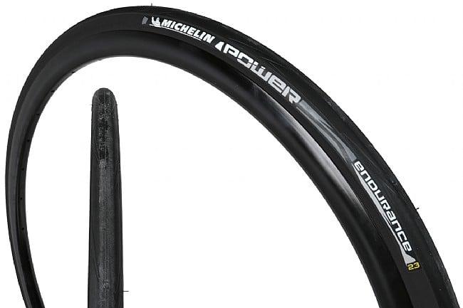 Michelin Power Endurance Tire Black