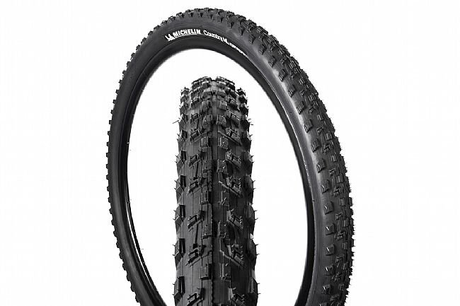 Michelin Country Gripr 27.5 Inch MTB Tire Michelin Country Gripr 27.5 Inch MTB Tire