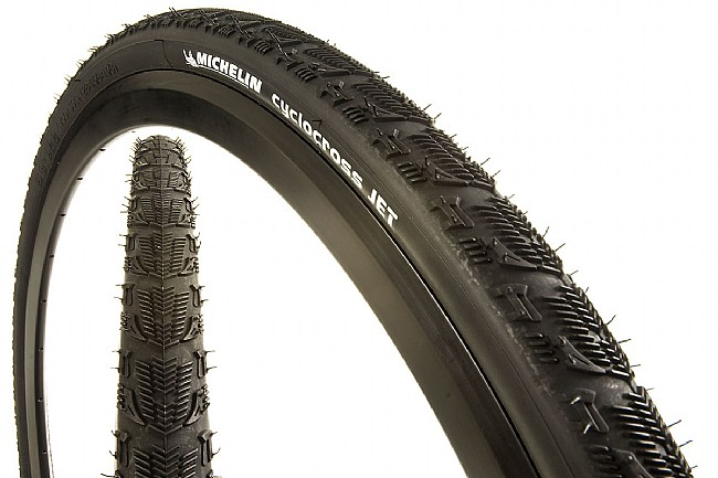 Discount Tire Direct >> Michelin Cyclocross Jet Tire at BikeTiresDirect