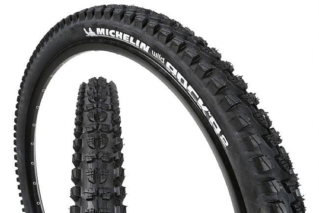 Michelin Wild RockR2 Adv. Magi-X Reinforced 29 Inch Tire 29 x 2.35 Inch