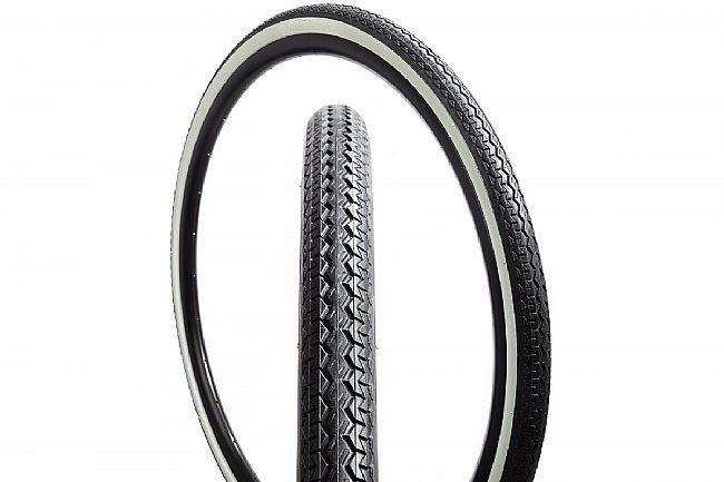 Michelin World Tour 700c Tire 700 x 35mm - Whitewall