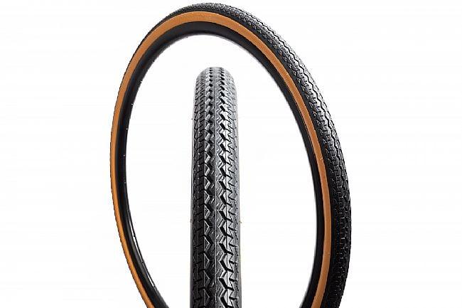Michelin World Tour 700c Tire 700 x 35mm - Gumwall