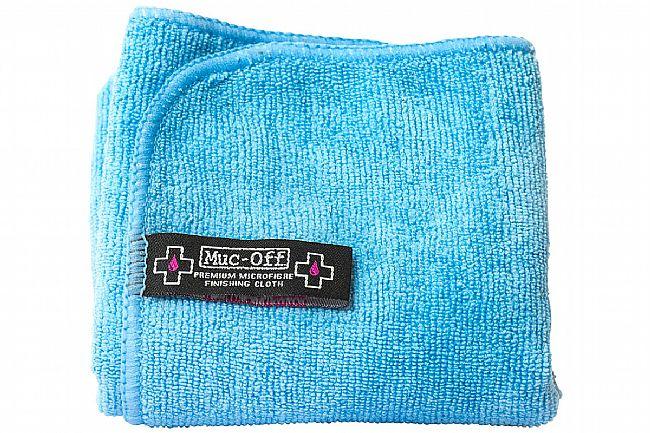 Muc-Off Microfiber Polishing Cloth Muc-Off Microfiber Polishing Cloth