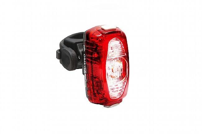 NiteRider Omega EVO 300 w/ NiteLink Rear Light NiteRider Omega EVO 300 w/ NiteLink Rear Light