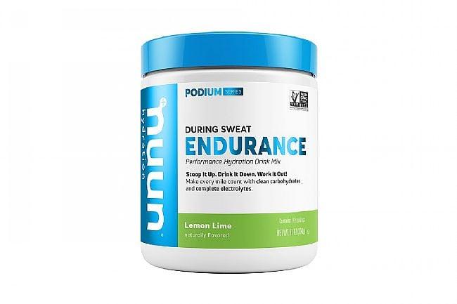 Nuun Endurance Elite Hydration Mix (16 Servings) Lemon Lime
