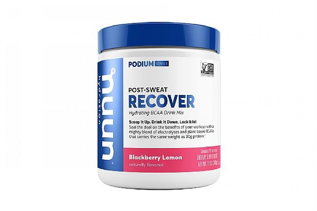 Nuun Recover Hydrating Drink Mix  Nuun Recover Hydrating Drink Mix
