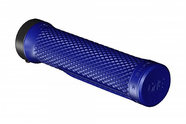 OneUp Components Lock-On Grips Blue
