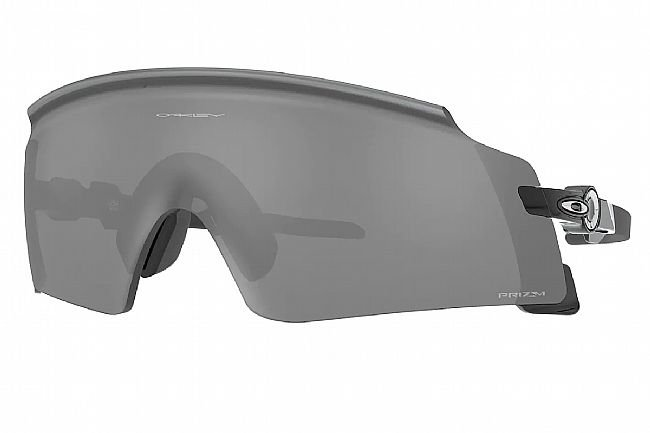 Oakley Kato X Sunglasses Polished Black w/PRIZM Black