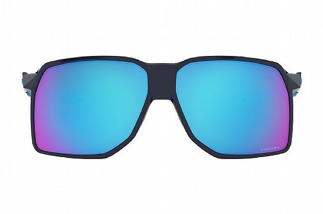 Oakley Portal Sunglasses Navy w/ Prizm Sapphire