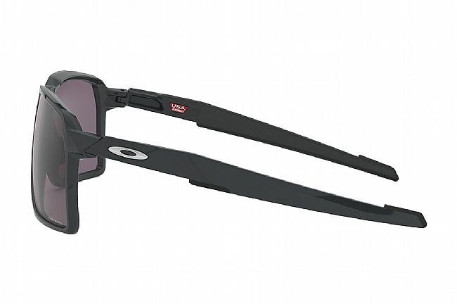 Oakley Portal Sunglasses Carbon w/ Prizm Grey