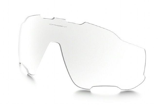 Oakley Jawbreaker Replacement Lenses Jawbreaker - Clear