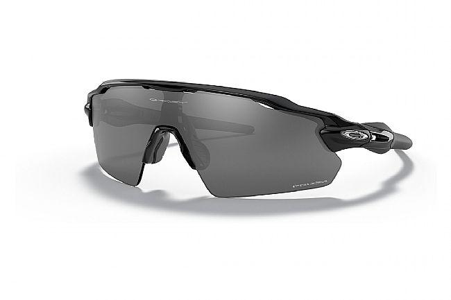 Oakley Radar EV Pitch Sunglasses Polished Black - PRIZM Black