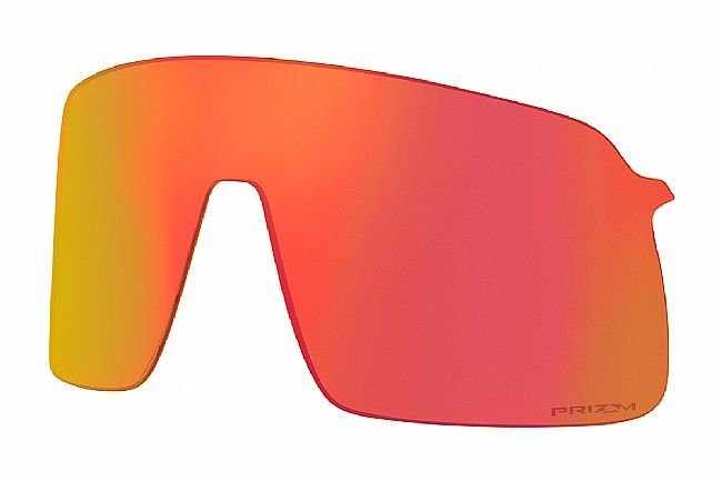 Oakley Sutro Lite Replacement Lens PRIZM Ruby