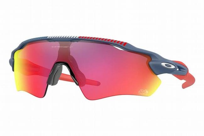 Oakley Tour de France Radar EV Path Sunglasses Oakley Tour de France Radar EV Path Sunglasses