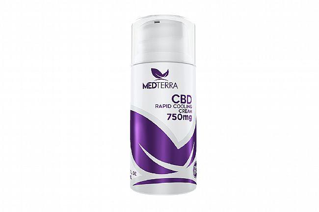 Medterra 750mg Topical Cooling Cream Medterra 750mg Topical Cooling Cream