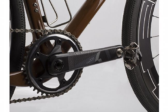 All Mountain Style Honeycomb Crank Guard All Mountain Style Honeycomb Crank Guard