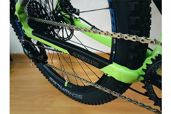 All Mountain Style Honeycomb Chain Guard All Mountain Style Honeycomb Chain Guard