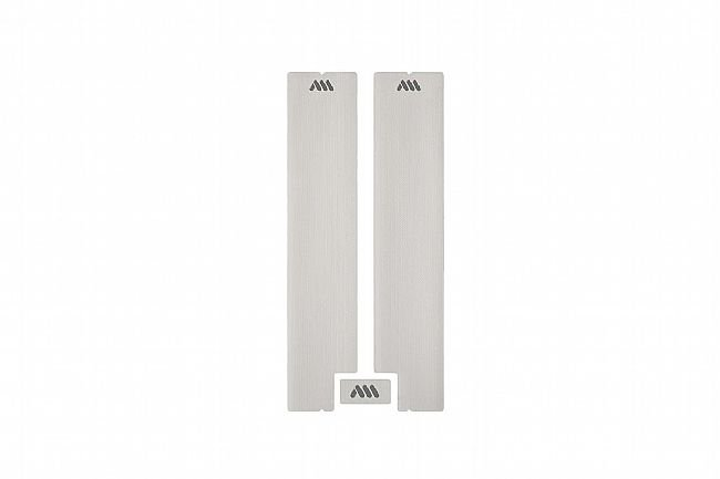 All Mountain Style Honeycomb Fork Guard Clear